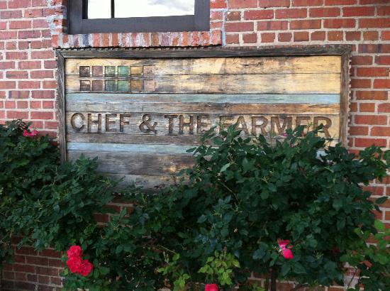 Twenty Restaurants You Must Try In North Carolina