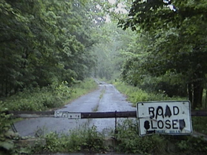 These Are The 7 Most Fascinating Abandoned Ghost Towns In Ohio