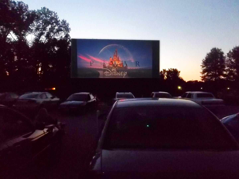 11 Unique Theaters In Ohio