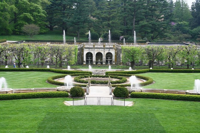 Here Are The 10 Most Beautiful Gardens You Ll Ever See In Pennsylvania