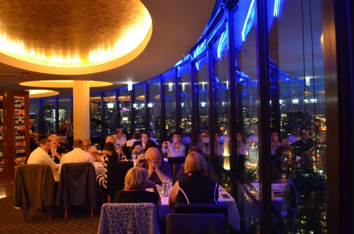 These 10 Restaurants In Illinois Have Jaw Dropping Views