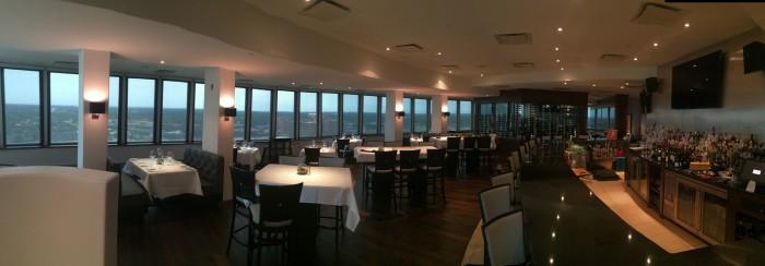 10 Restaurants In Oklahoma With Breathtaking Views
