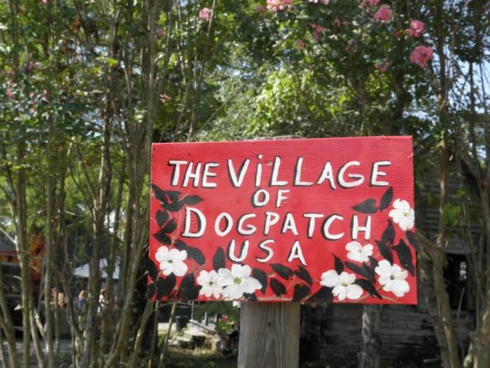 dogpatchvillage