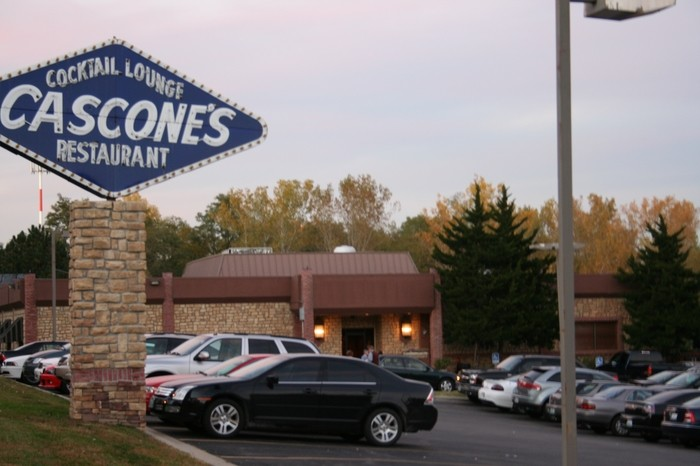 The Best Italian Restaurants In Missouri