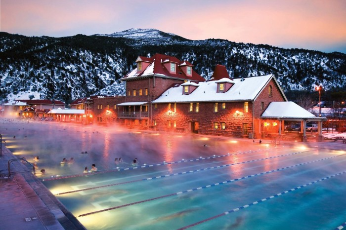 Durango Hot Springs >> The 14 Best Colorado Hot Springs