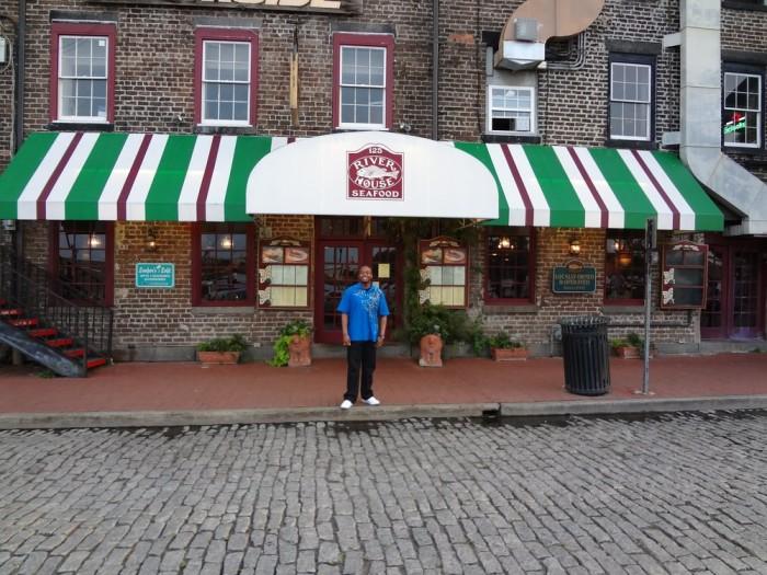 Best Seafood Restaurants In Georgia