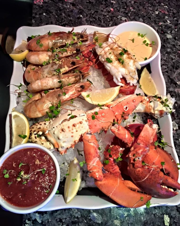 11 Restaurants In Ohio With The Best Seafood Ever