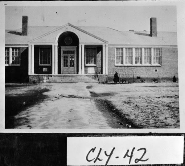 GAINES FT GEORGIA PUBLIC SCHOOLS Photograph
