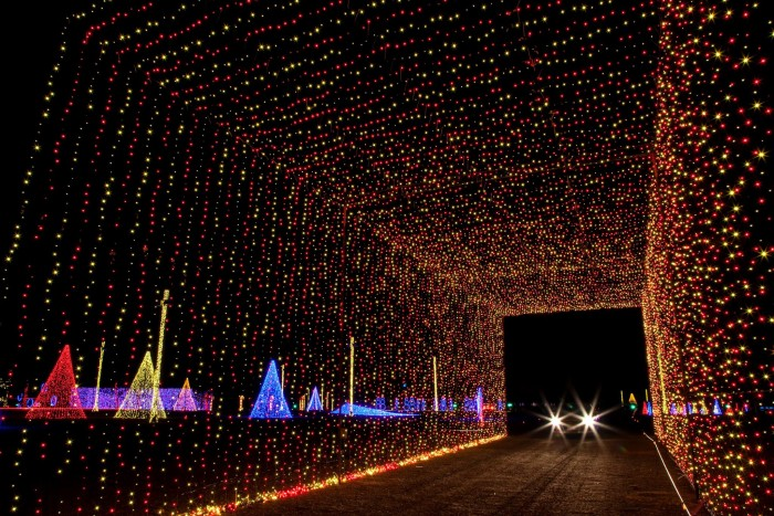 Christmas Lights Show Near Me.The 13 Best Christmas Light Displays In Virginia