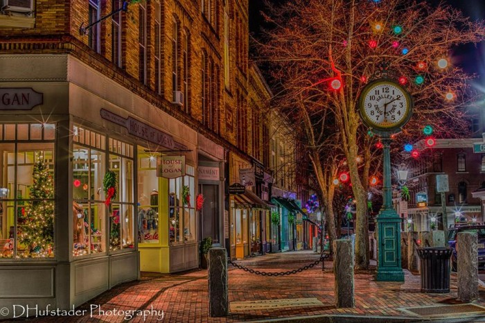 Portland Maine Christmas.Here Are The Top 13 Christmas Towns In Maine
