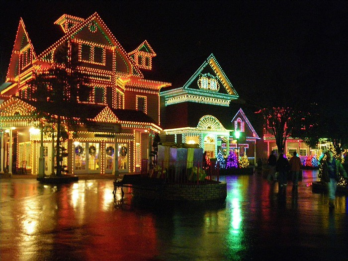 Christmas In Tennessee Vacation.10 Great Places In Tennessee You Must Visit This Winter