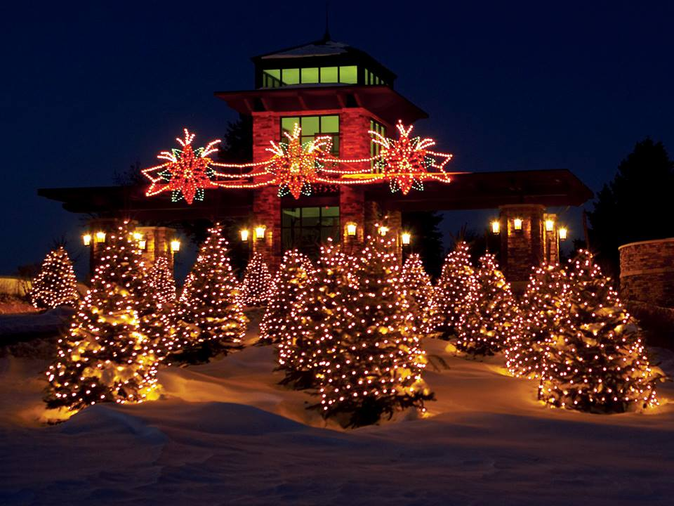 Klaus Wisconsin Christmas Festival 2020 Here Are The Top 10 Christmas Towns In Wisconsin