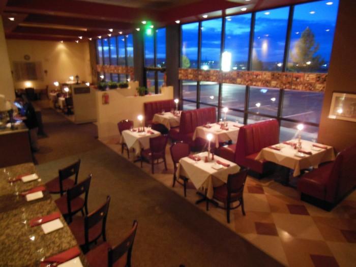 The 12 Best Italian Restaurants In Utah
