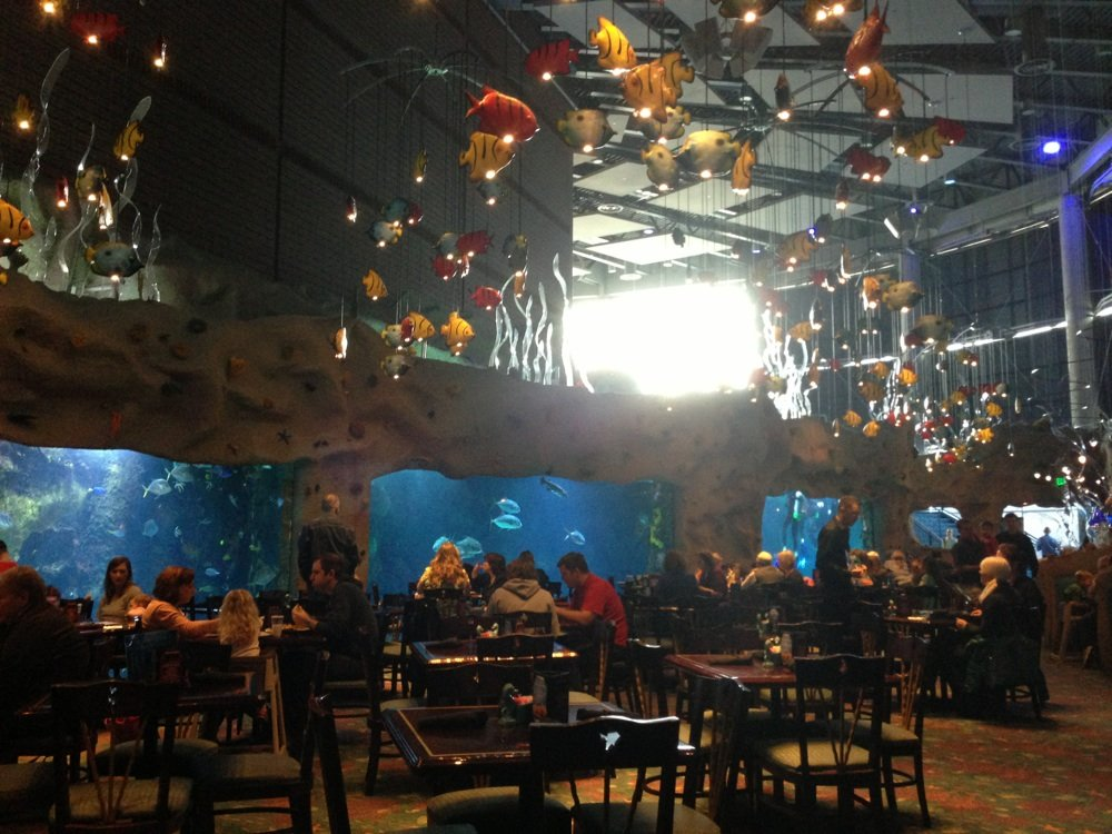 These Are The 10 Best Themed Restaurants In Colorado