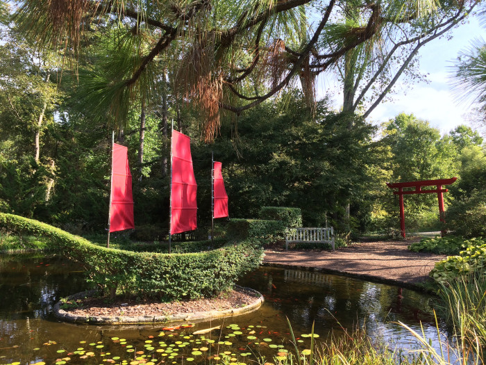 The 10 Most Beautiful Gardens In Maryland