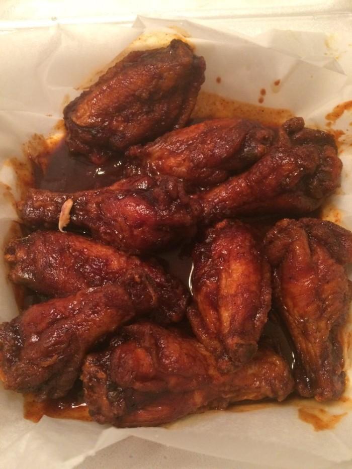 hot wing heaven delhi la