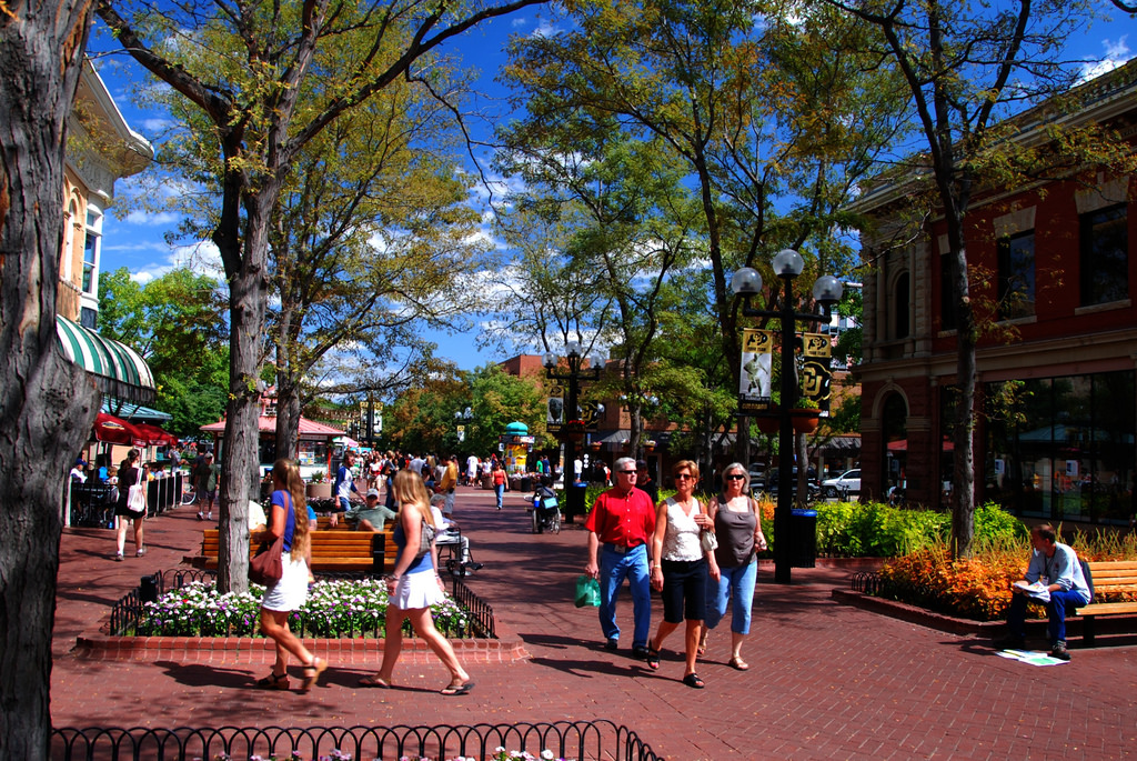7 Colorado Cities That Made The Top 100 Best Places To Live List