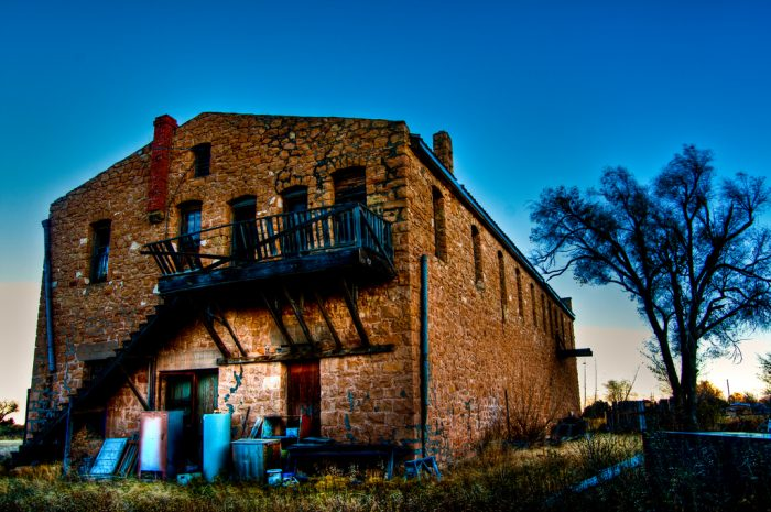 Photos Of 17 Abandoned Buildings In New Mexico,Animal Memes Funny Animal Pictures With Words
