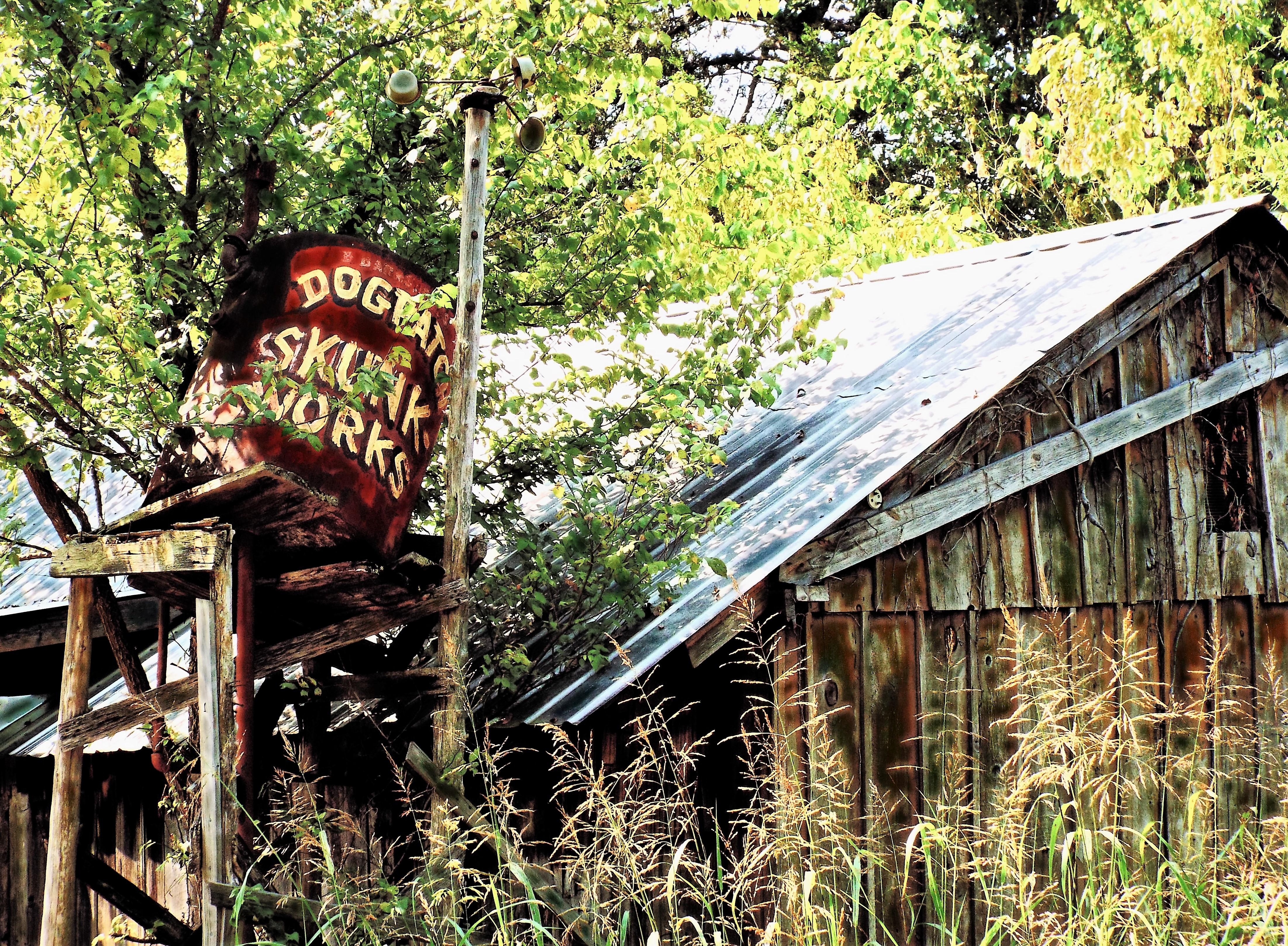 An Abandoned Hillbilly Theme Park Hides In The Hills Of Arkansas,Modern Long Narrow Bathroom Ideas