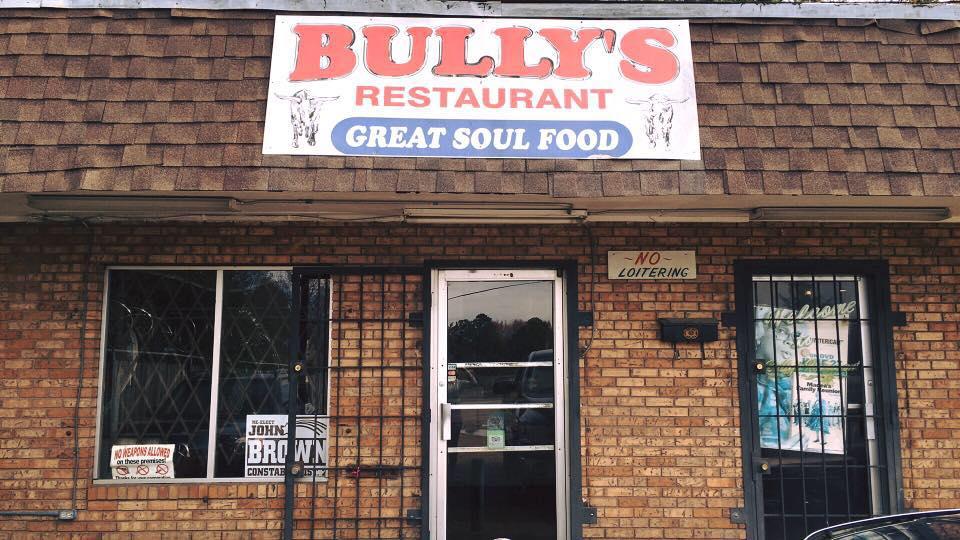 10 Of The Best Restaurants In Mississippi