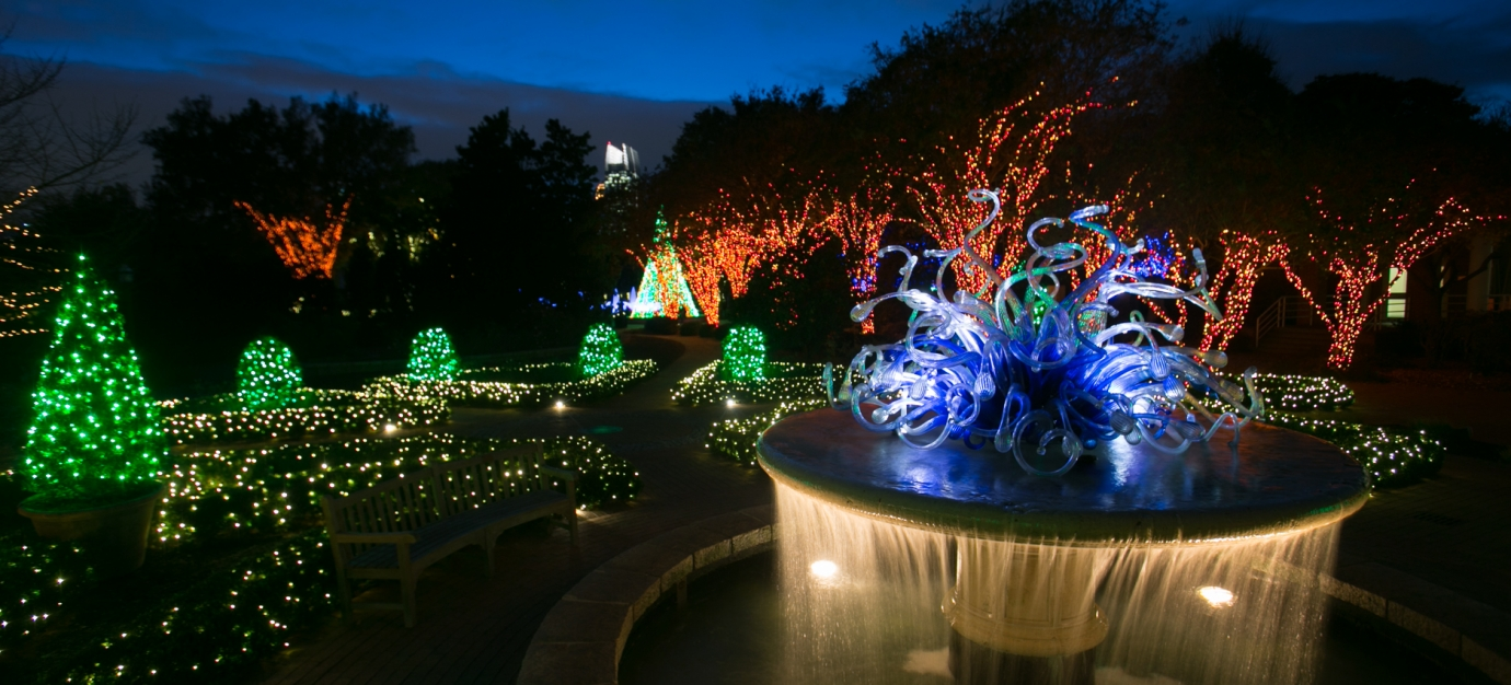 Callaway Gardens Christmas Lights.9 Best Christmas Light Displays In Georgia 2016