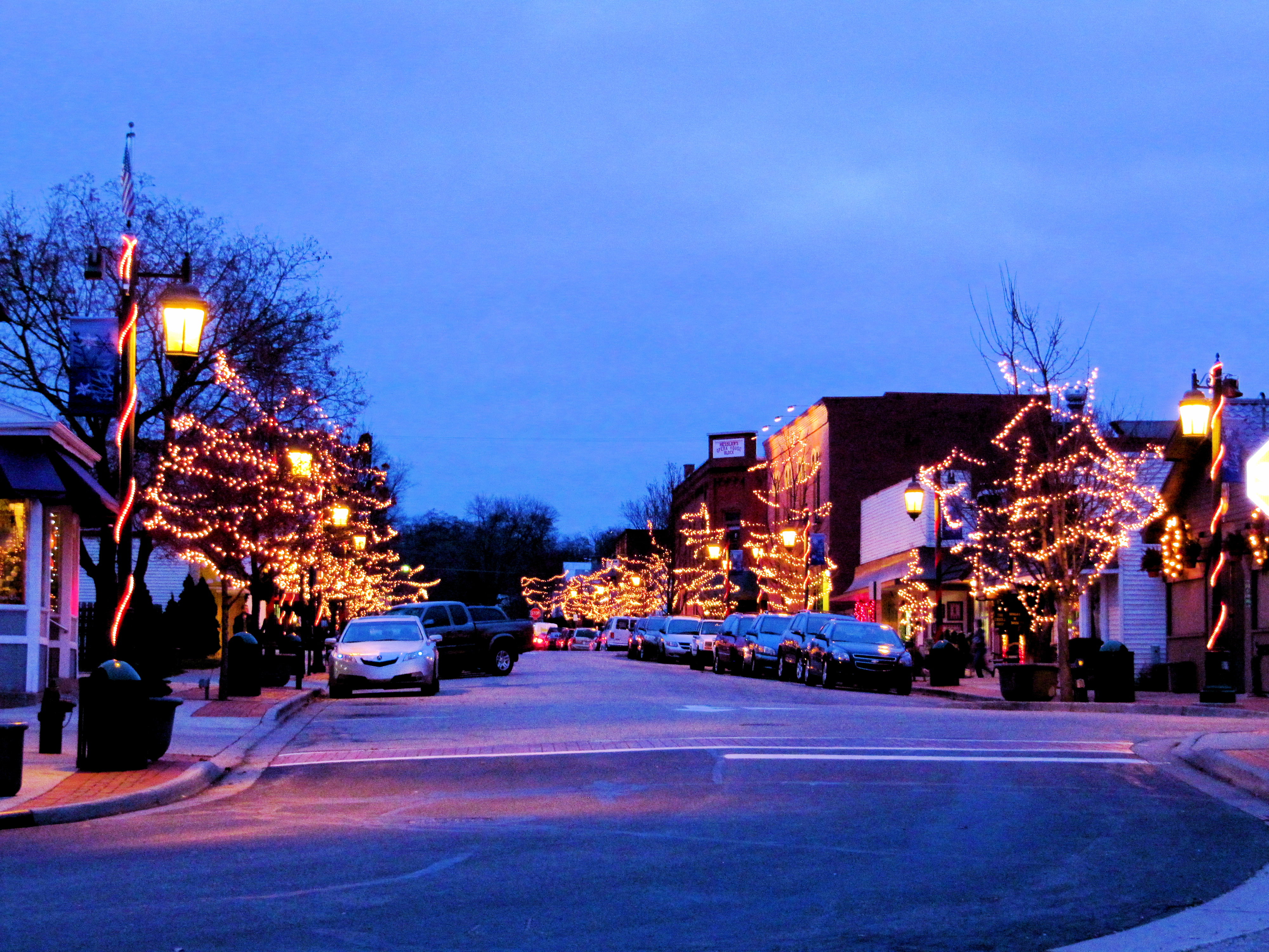 Christmas Town.The 11 Best Christmas Towns In Illinois In 2016