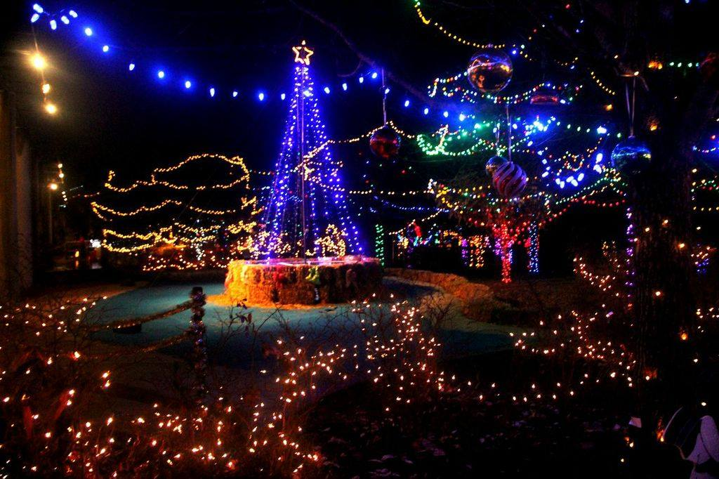 Alabama Christmas.The 10 Best Most Magical Christmas Towns In Alabama