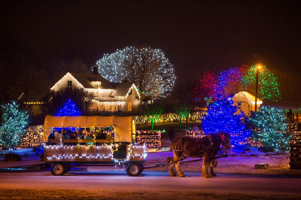Christmas In Denver Colorado.11 Best Christmas Light Displays In Denver 2016