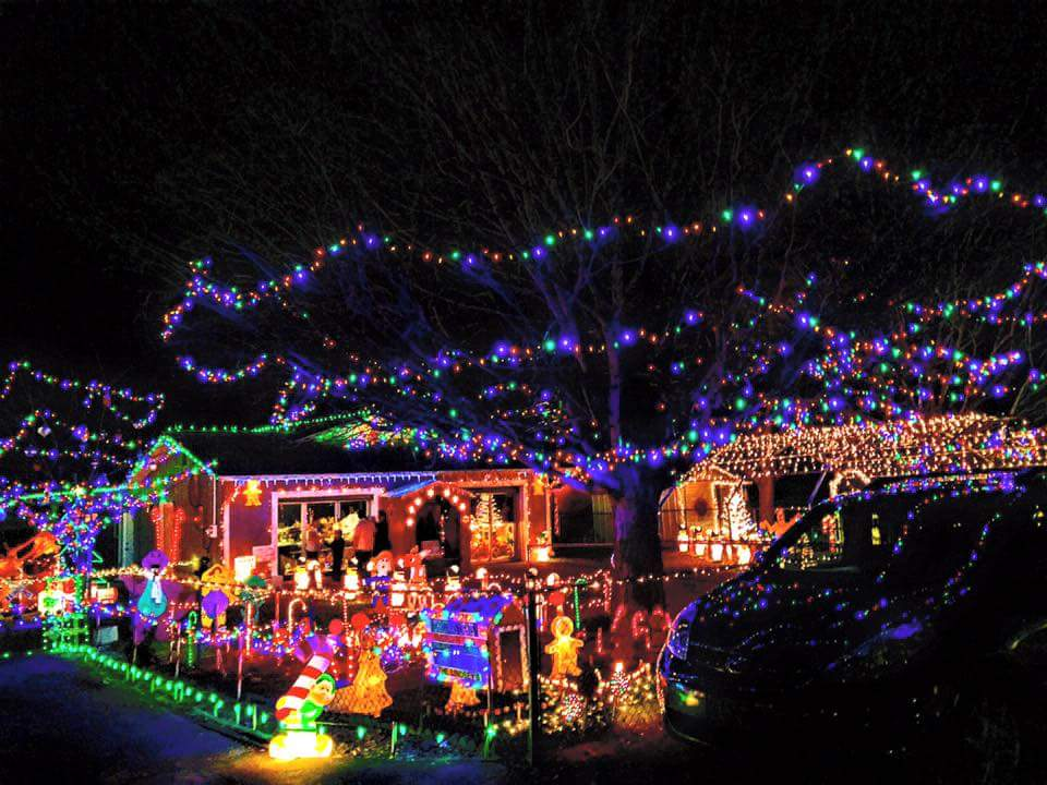 Hopeland Gardens Christmas Lights.8 More Of The Best Christmas Lights Displays In 2016 In