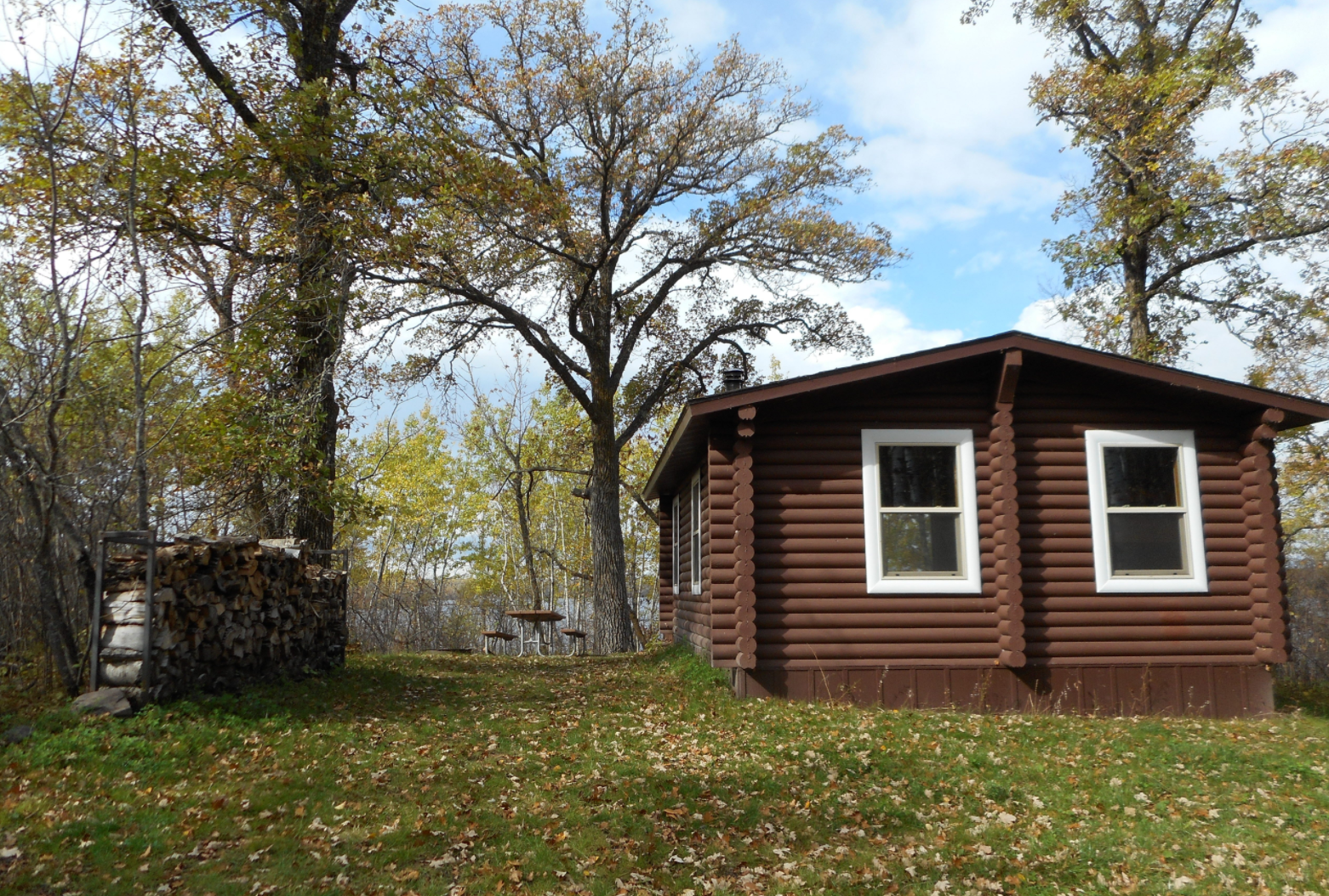 8 Cabins In North Dakota That Will Give You An Unforgettable Stay