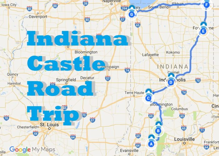 Explore 7 Fairytale Castles In Indiana On This Road Trip on interactive map of indiana, google map wisconsin, driving map of indiana, google map virginia, google map michigan, information of indiana, street map of indiana, topographic map of indiana, online map of indiana, physical map of indiana, mapquest of indiana, united states map of indiana, google maps indiana usa, google map kentucky, google map missouri, satellite maps of indiana, google map iowa, typography of indiana, products of indiana, city of indiana,