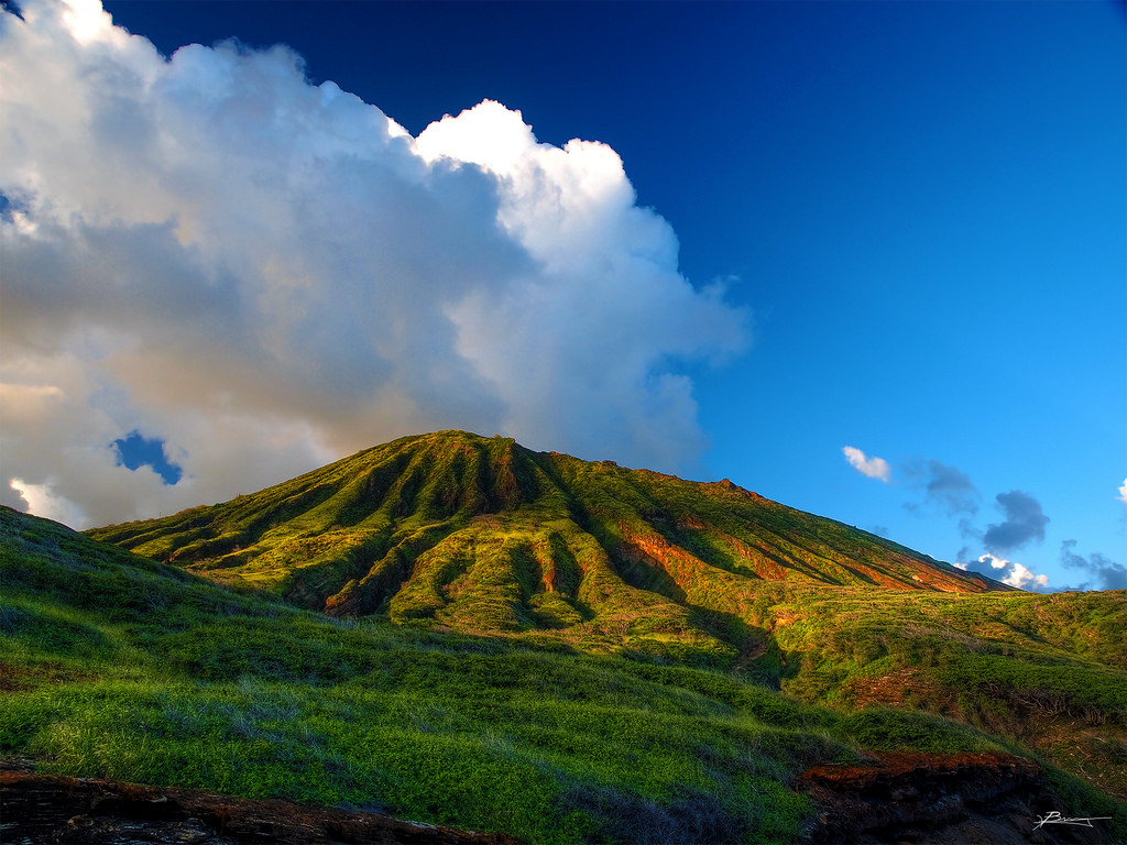 17 Crazy Beautiful Landscapes In Hawaii You Need To See To Believe