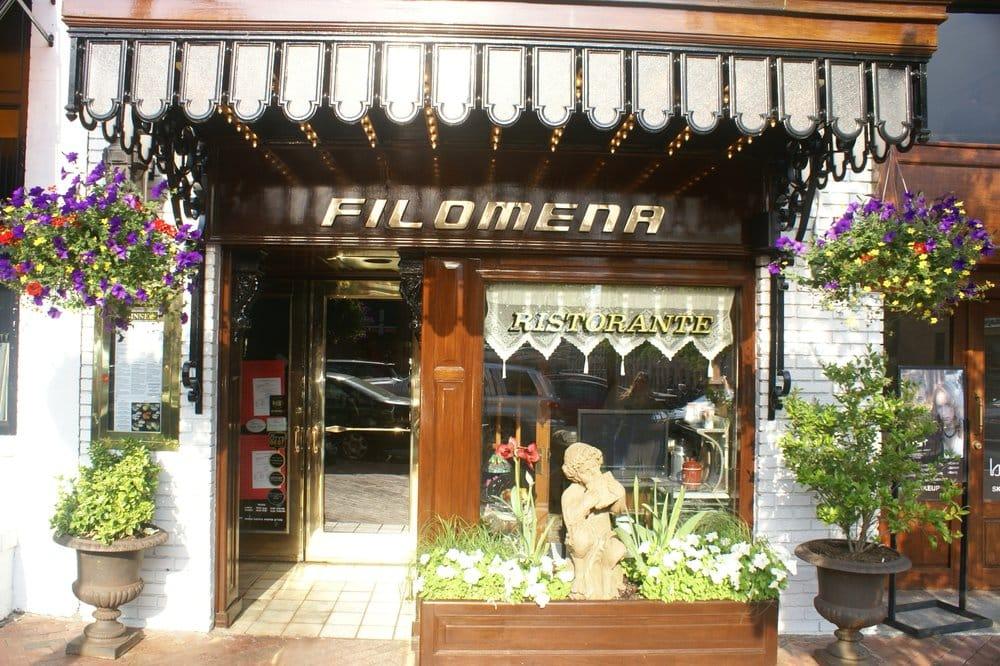 The 12 Best Italian Restaurants In Washington Dc