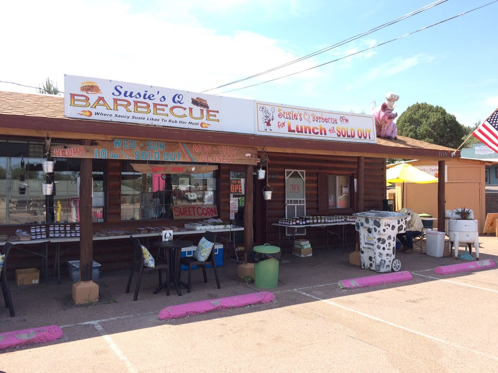 The 9 Best Bbq Restaurants In Arizona