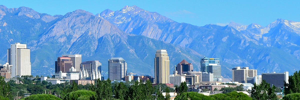 Salt Lake Citybanner image