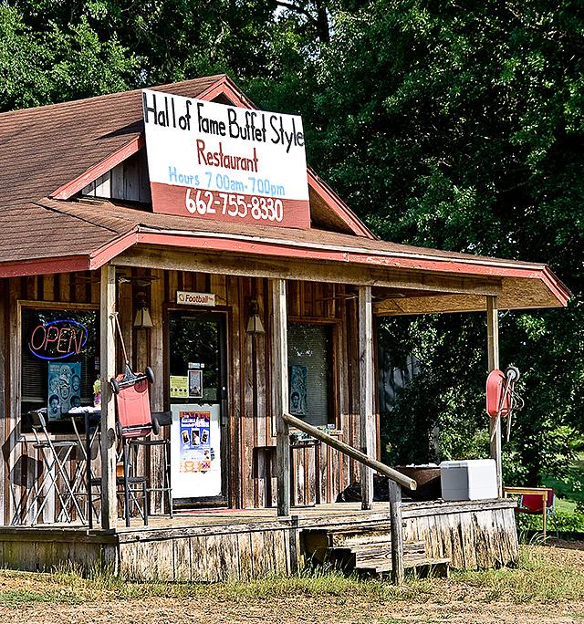 This Delicious Restaurant In Mississippi On A Rural
