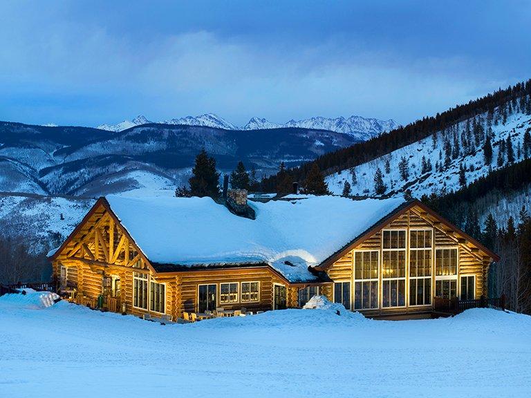 The 5 Best Mountain Top Restaurants Near Denver