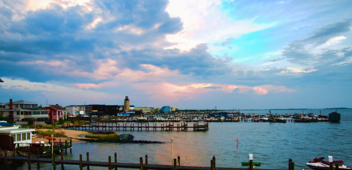 This Tiny Delaware Town Is One Of The Happiest Places In America