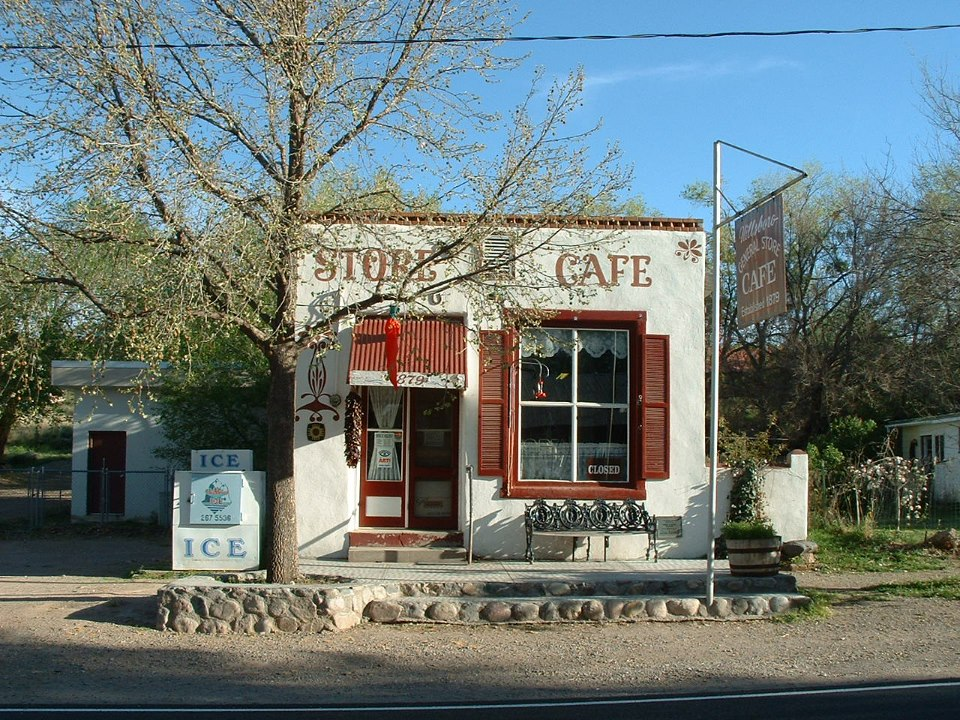 Hillsboro General Store Cafe Is Best Historic Store And Restaurant In New  Mexico