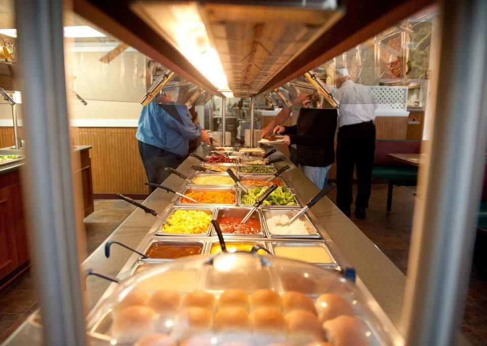 8 Best Buffet Restaurants In Pennsylvania