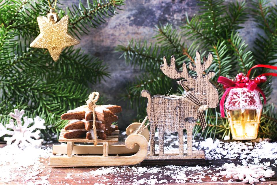 The Enormous Christmas Craft Show In Pennsylvania You Won T Want To Miss