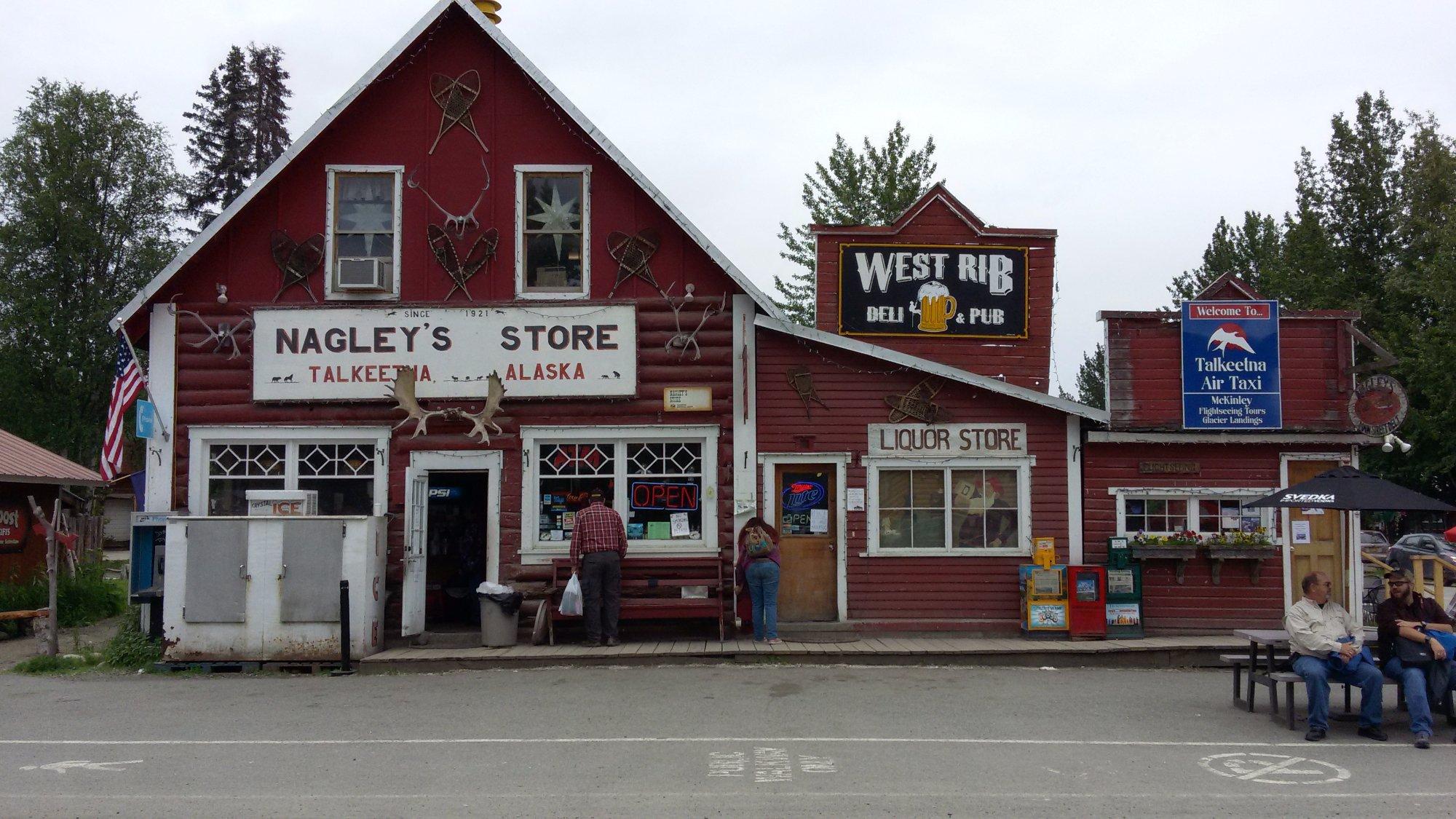 10 Of The Best Hometown Restaurants In Alaska