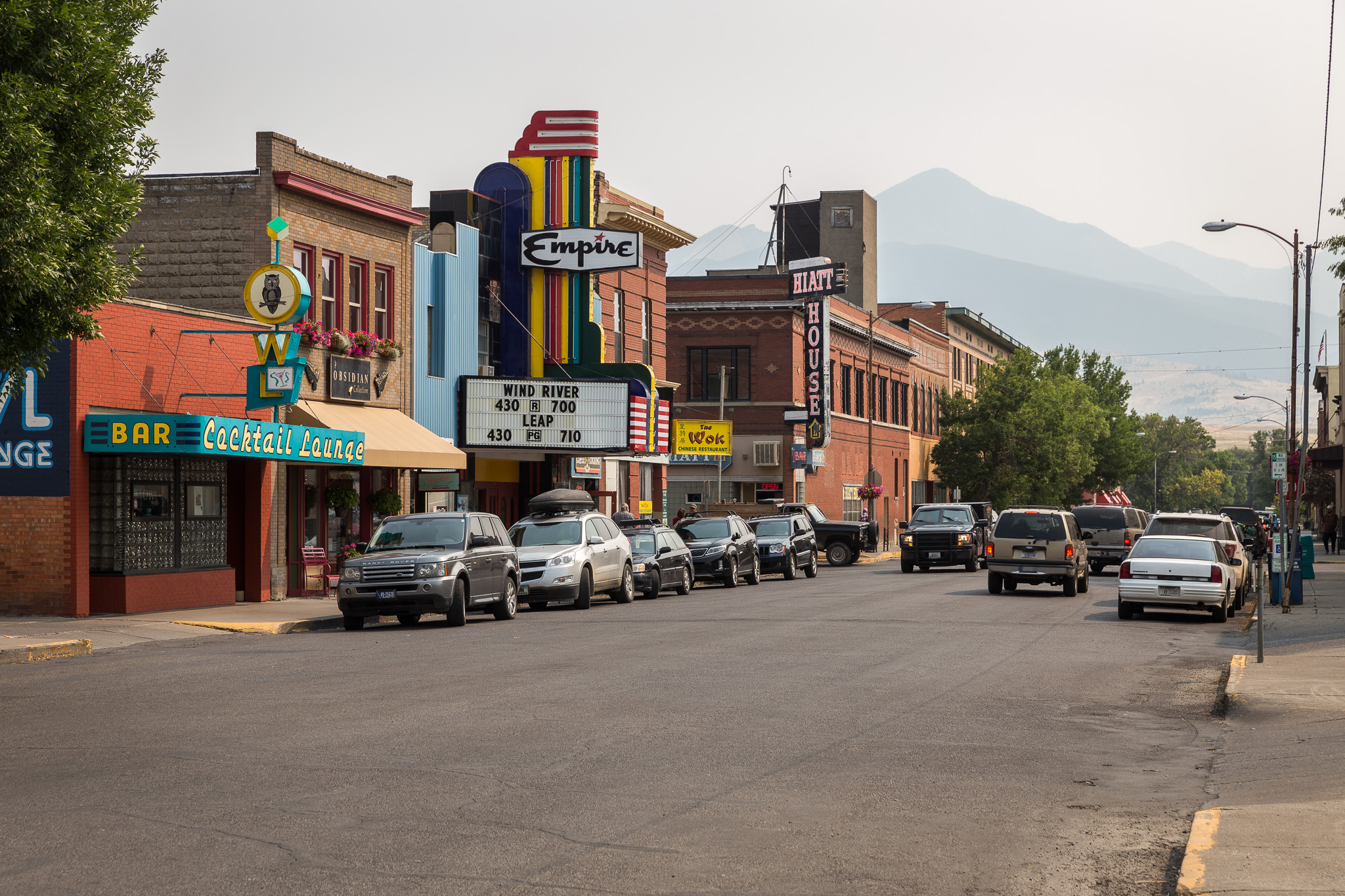 The 8 Best Little Food Towns In Montana You Need To Explore