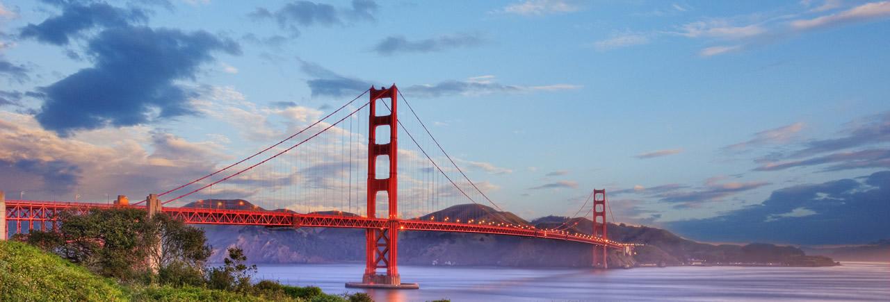San Franciscobanner image