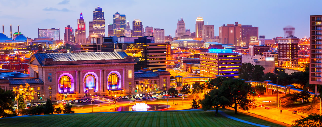 Kansas Citybanner image