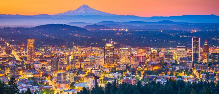 Portland Newsletter