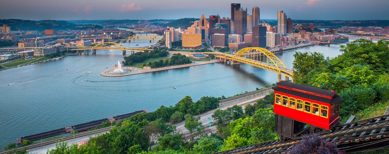 Top Places to Visit: Your Pittsburgh Fall Bucket List