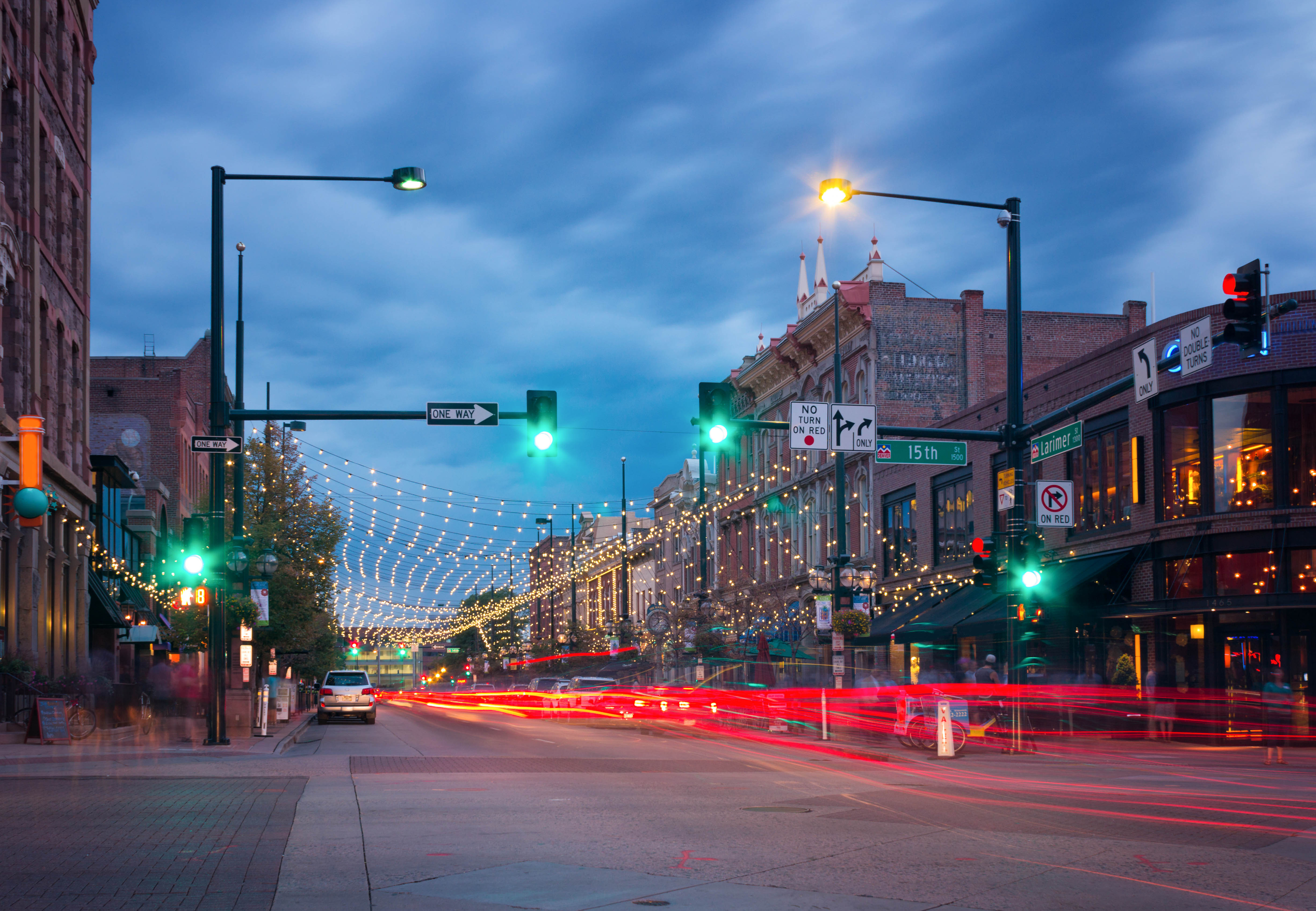 Two Colorado Cities Were Named Some Of The Best Places To Live