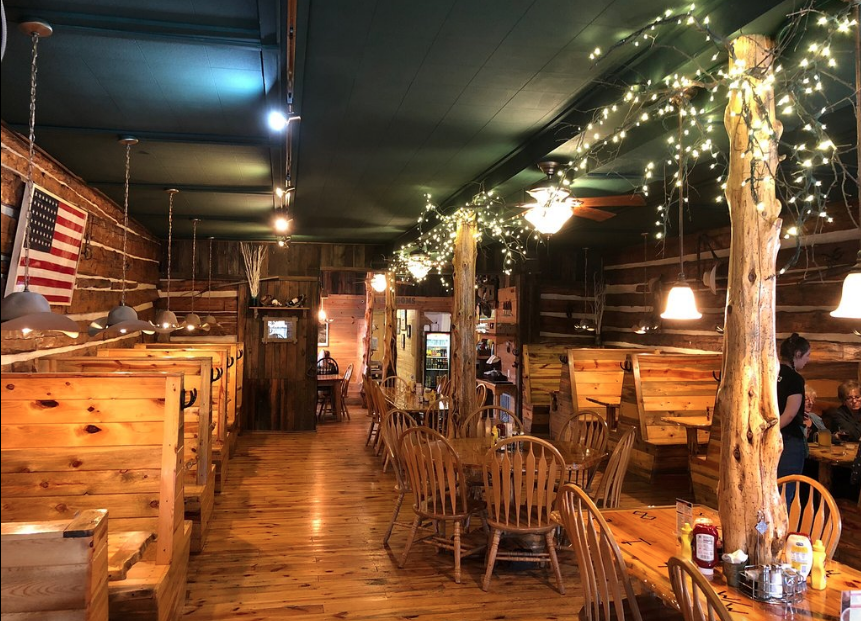 These Are The 6 Best Themed Restaurants In South Dakota