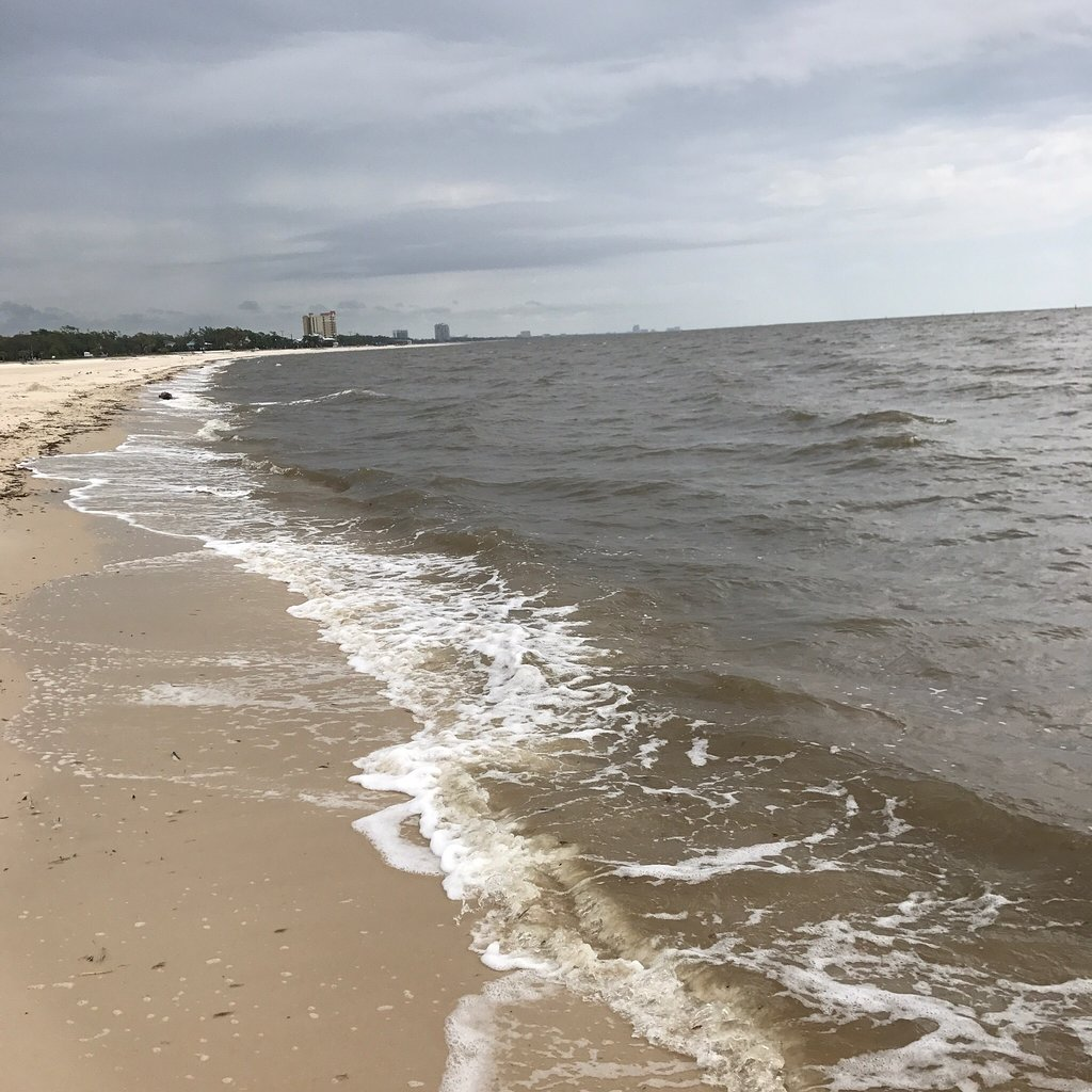 The Reason Mississippi Beaches Are Among The Nation S Dirtiest